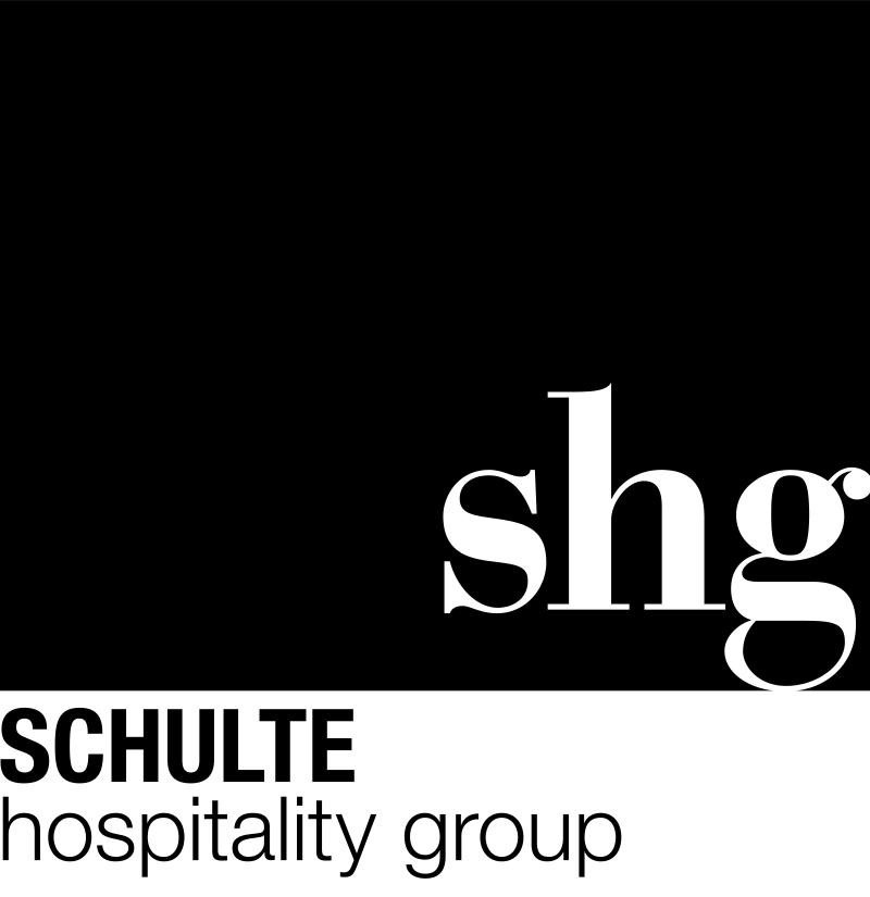 Schulte Hospitality Group logo